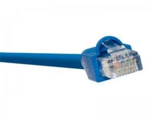 Cat6 Patch Cable - Blue