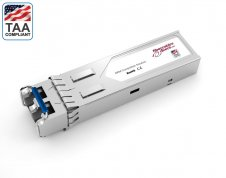 GLC-SX-MMD-FCD Cisco SFP TAA Transceiver | 1000BASE-SX MMF