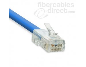Cat5e Advantage Patch Cable Color Blue