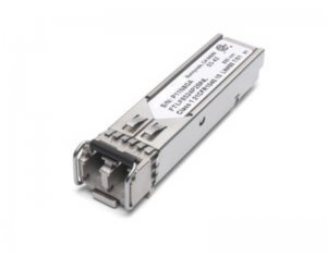 1.25G 1310nm 550m Multimode/Singlemode SFP Transceiver - 10km