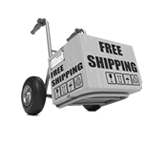 Free Fiber Optic Cable Shipping